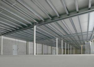 ipari galéria